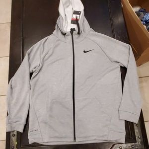 Nike men sweater